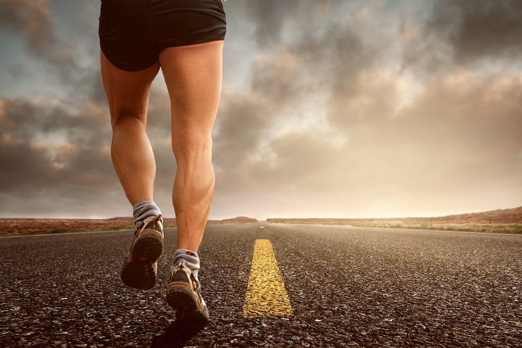 Le sport, important pour la santé