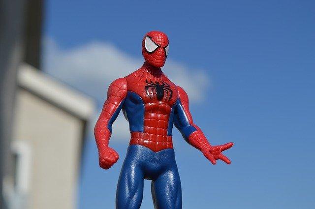 Customiser votre chambre avec les pouvoirs des supers héros