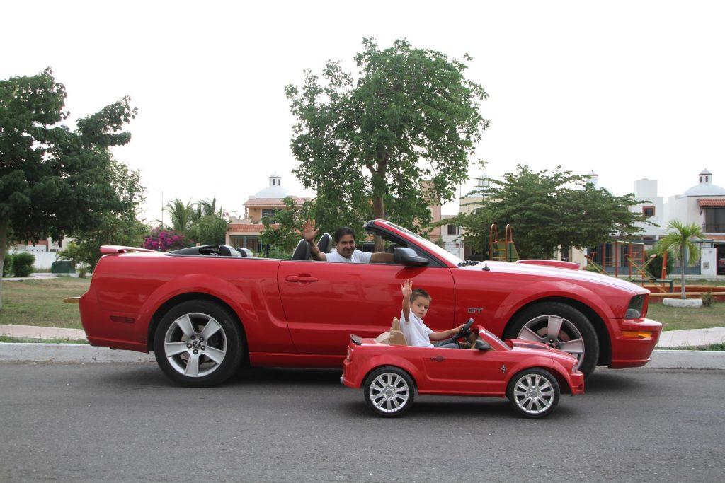 Les critères de choix d'une voiture électrique pour enfant