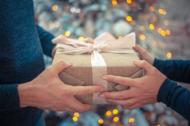 Quel type de cadeau offrir à vos proches ?